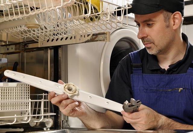 Reparación de Electrodomésticos en La Manga de Mar Menor
