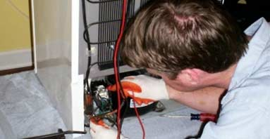 Servicio técnico Electrolux en Murcia